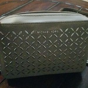 Michael Kors New Crossbody this weekend only sale